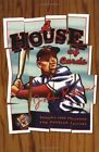 HOUSE OF CARDS BASEBALL CARD COLLECTING AND POPULAR CULTURE By Bloom John *Mint*