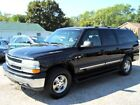 2003 Chevrolet Suburban SLE 4WD below $3000 dollars
