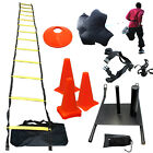 COMPLETE Training Kit Increase STRENGTH SPEED AGILITY USA SHIPPING