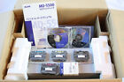 Alps MD 5500 Standard Thermal Printer W Drivers Manual and New CMYKW Cassettes