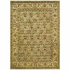 Antiquity Hand-Tufted GOLD Wool Area Rug 7' 6 x 9' 6