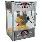 Funtime Palace Popper 16 OZ Commercial Bar Style Popcorn Popper Machine - FT1626