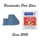 New Kneading Paddle for Breadman MODEL  TR520 Bread Maker Dough Mixing Blade