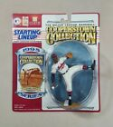 1995 Starting Lineup SATCHEL PAIGE Cooperstown Collection  MLB  SLU  NEW