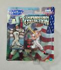 SLU TED WILLIAMS Red Sox 1999 Starting Lineup Figure Cooperstown Collection MOC