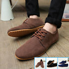 Mens Shoes Fashion England Breathable Casual Canvas Sneakers Running Shoes