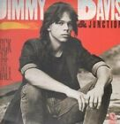 Kick The Wall: Deluxe Edition - Jimmy / Junction Davis (CD Used Like New)