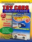 2017 PRICE GUIDE HOT WHEELS M2 Machines GreenLight Kales Diecast TOY CARS Book