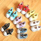 5cm Doll Shoes Small Sneaker Canvas Mini Toy Shoes For Russian Doll Sneakers