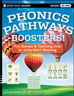 PHONICS PATHWAYS BOOSTERS FUN GAMES AND TEACHING AIDS TO Excellent Condition