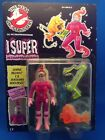 The Real Ghostbusters Super Fright Features Janine Melnitz Moc 1986