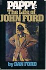 Pappy by Ford Dan - Book - Hard Cover - Auto Biography/Entertainment