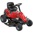 Craftsman Small Yard Rider 30 420cc 6 Speed Lawn Mower + Mulch Plug