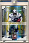 2008 Elite EMMITT SMITH MARION BARBER III AUTOGRAPH (HOF) Cowboys 12 25