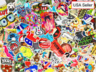 300 pcs lot Sticker Bomb Decal Vinyl Roll Car Skate Skateboard Laptop Luggage