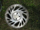 SATURN SL1 SL2 SC1 SC2 SW1 ALLOY WHEEL RIM 16 HOLE MAC 15 1998 1999