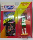 Dee Brown Starting Lineup Figure 1992 Sealed