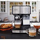 Mr Coffee Maker Automatic Machine Espresso Cappuccino Latte Best Brew Hot Drink