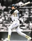 Jose Canseco Cards, Rookie Cards and Autographed Memorabilia Guide 30