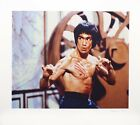 Bruce Lee, Enter the Dragon (3 10) - signed, fine art limited edition print.