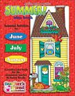 SUMMER IDEA BOOK By Scholastic BRAND NEW