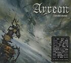 AYREON - 01011001 Reg Ed 2cd - 2 CD - **BRAND NEW/STILL SEALED** - RARE