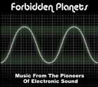 FORBIDDEN PLANETS - MUSIC FROM PIONE - V/A - 2 CD - EXCELLENT CONDITION - RARE