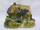 Lilliput Lane Paradise Lost Cottage 2002 Sales Promotion Special Edition L2612