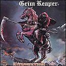 GRIM REAPER - See You In Hell - CD - Import - **BRAND NEW/STILL SEALED** - RARE