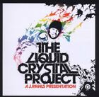 RAWLS J - Liquid Crystal Project - CD - Import - **Excellent Condition**