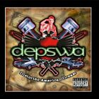 DEPSWA - Distorted American Dream - CD - Import - **BRAND NEW/STILL SEALED**