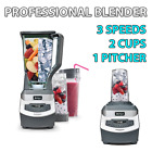 Blender For Shakes And Smoothies Dessert Weight Loss Ice Mixer Juice Best Ninja