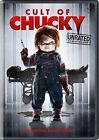 CULT OF CHUCKY DVD 2017NEW Horror Thriller NOW SHIPPING