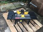 Clarke Router Table C/W Performance Power 1020w Router