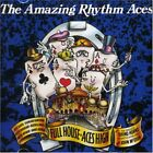 AMAZING RHYTHM ACES - Full House Aces High - CD - Import - **NEW/ STILL SEALED**