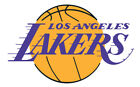 Los Angeles Lakers Vinyl Decal Sticker 5 Sizes