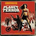Grindhouse - CD - Explicit Lyrics Soundtrack - **BRAND NEW/STILL SEALED**