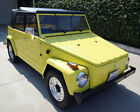 1973 Volkswagen Thing 1973 VW Thing
