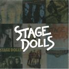 STAGE DOLLS - Good Times Essential Stage Dolls - 2 CD - Import Original