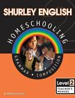 SHURLEY ENGLISH HOMESCHOOLING GRAMMAR COMPOSITION LEVEL 2 BRAND NEW