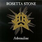ROSETTA STONE - Adrenaline - CD - **BRAND NEW/STILL SEALED** - RARE
