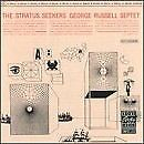 RUSSELL GEORGE - Stratus Seekers - CD - **Mint Condition**