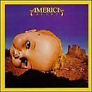 AMERICA - Alibi - CD - Import - **Excellent Condition** - RARE