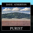 DAVE ATHERTON - Purist - CD - **BRAND NEW/STILL SEALED** - RARE