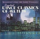 TERI DESARIO - Brooklyns Own Joe Causi Presents Greatest Dance Classics Of NEW