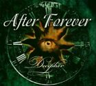 AFTER FOREVER - Decipher - CD - Extra Tracks Import - **BRAND NEW/STILL SEALED**