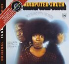 UNDISPUTED TRUTH - Face To Face With Truth - CD - Import Original Recording NEW