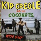 KID CREOLE AND COCONUTS - Wise Guy - CD - Import - **Mint Condition** - RARE