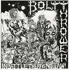 BOLT THROWER - In Battle There Is No Law - CD - **Excellent Condition** - RARE