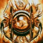MOONSTONE PROJECT - Time To Take A Stand - CD - Import - BRAND NEW/STILL SEALED